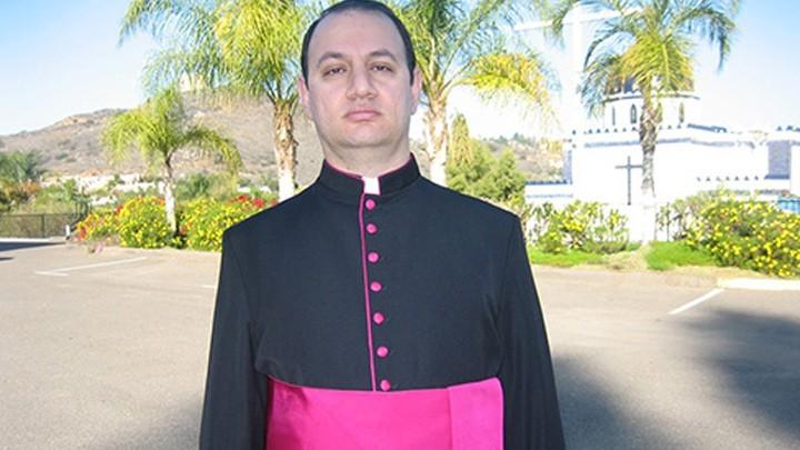 الكنيسة الكلدانيّة تعلن عن اسم أسقف أبرشيّة زاخو الجديد