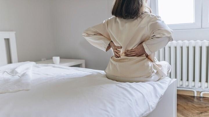 حالات صحية متنوعة تدفعك إلى الشعور بآلام الظهر