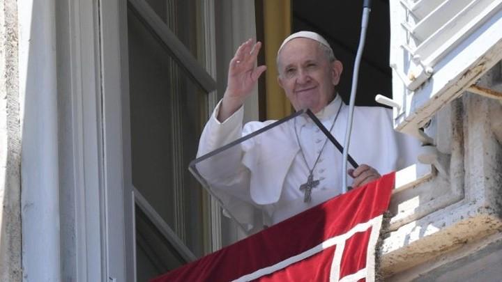 البابا فرنسيس: الحكمة الحقيقيّة تأتي أيضًا من القلب وليس فقط من فهم الأفكار
