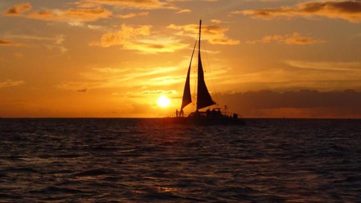 """صلاة إلى """"نجمة البحر"""" على نيّة البحّارة"""