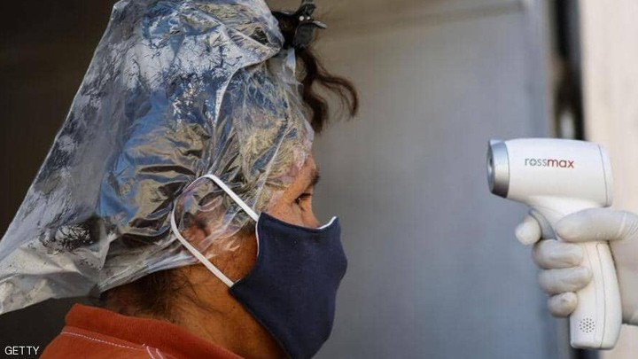 """منظمة الصحة: ظهور """"دليل"""" على احتمال انتشار كورونا عبر الهواء"""