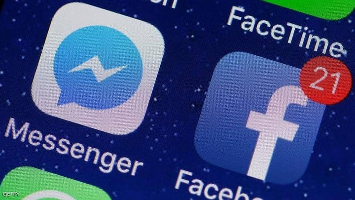 """""""فيسبوك"""" تخطط لتغيير كبير سيدمج """"مسنجر"""" مع """"واتس آب"""""""