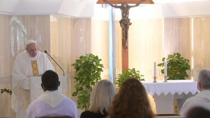 البابا فرنسيس: اللّقاء والرّسالة لا ينفصلان
