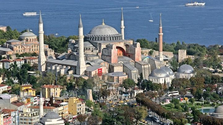 """هكذا علّقت الكنيسة الكلدانيّة على تحويل """"آيا صوفيا"""" إلى مسجد!"""