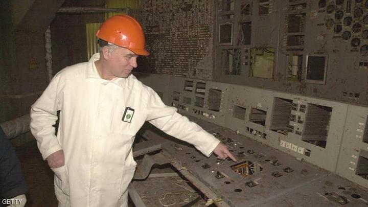 """هدية من تشيرنوبل للفضاء.. ما قصة الفطريات """"الآكلة للإشعاع""""؟"""
