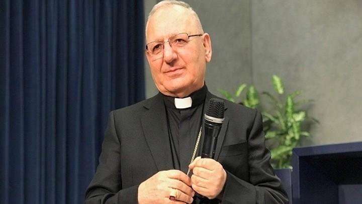 البطريرك ساكو: للإهتمام بالتّراث المسيحيّ العراقيّ