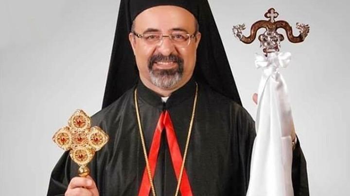 البطريرك إسحق يهنّئ مصر رئيسًا وشعبًا بعيد الأضحى