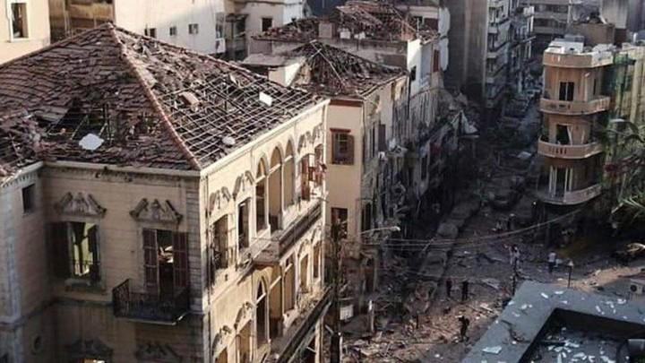 لبنان على درب الجلجلة... لكنّ القيامة قريبة!