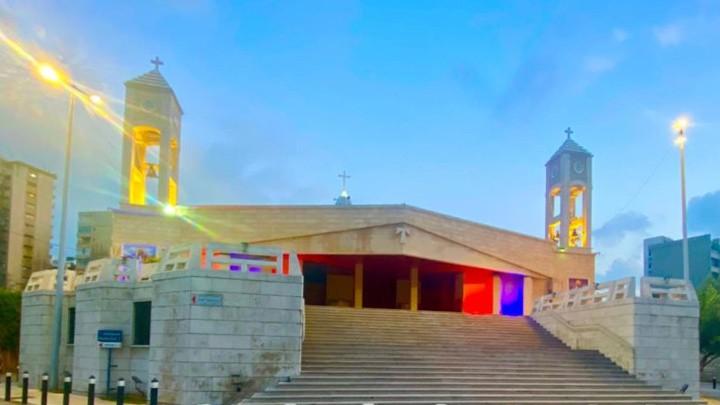 إصابة 3 كهنة في دير مار الياس- أنطلياس بكورونا