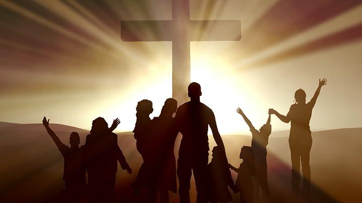 لا سعادة إلّا بالمسيح...