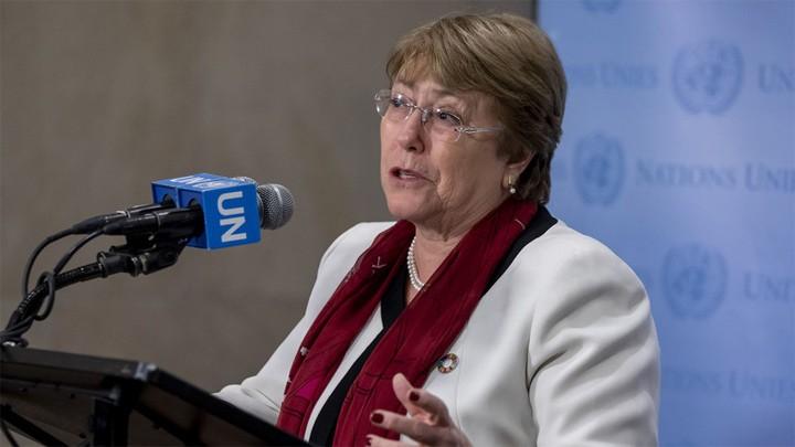 مفوضة الأمم المتحدة السامية لحقوق الإنسان: تعزيز حقوق الإنسان يجعل سياسات الصحة أكثر فعالية ويقوي محركات السلام والأمن والتنمية