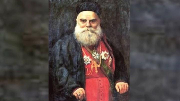 الاتصالات: طابع تذكاري للمكرم البطريرك الياس الحويك