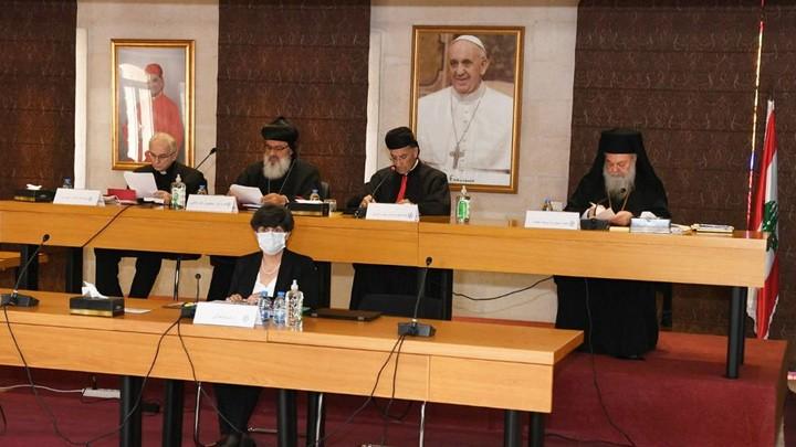 الرّاعي في افتتاح اجتماع مجلس كنائس الشّرق الأوسط: مدعوّون لنقوى على الخوف ونصمد في الإيمان