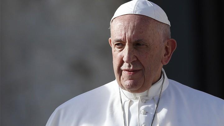البابا فرنسيس: كلّ شخص مهمّ في عيني الله