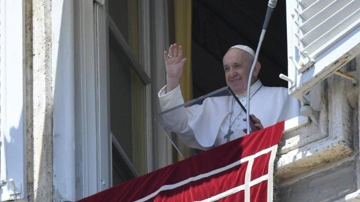 البابا يصلّي من أجل السّلام في القوقاز