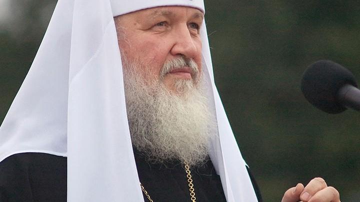 البطريرك كيريل يصلّي من أجل حلّ الصّراع في ناغورني كاراباخ