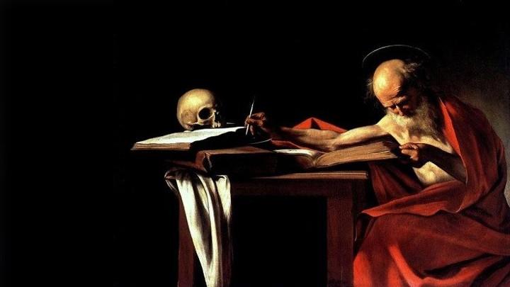 رسالة البابا فرنسيس في الذّكرى المئويّة السّادسة عشرة لوفاة القدّيس إيرونيموس