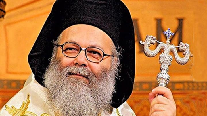 يوحنّا العاشر يرسم الأحد كاهنًا جديدًا في دمشق