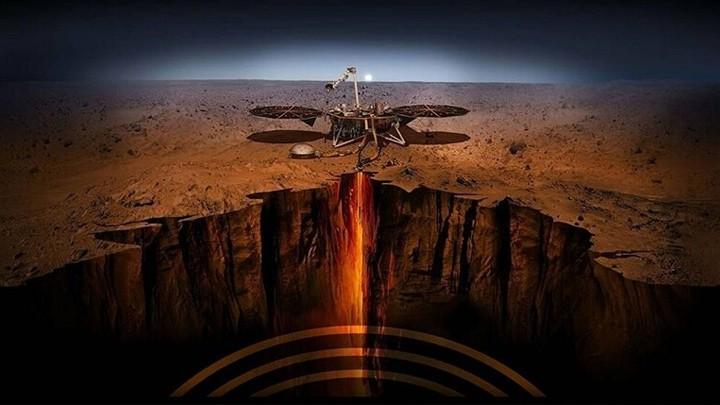 ناسا: فرص وجود حياة على المريخ ترتفع