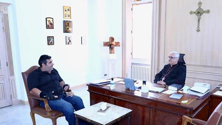 توافق على تأهيل كنائس بيروت المارونيّة ومؤسّساتها لاستقبال ذوي الإرادة الصّلبة