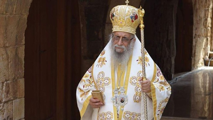 رعيّة كوسبا تحيي الأحد والإثنين عيد القدّيس ديمتريوس