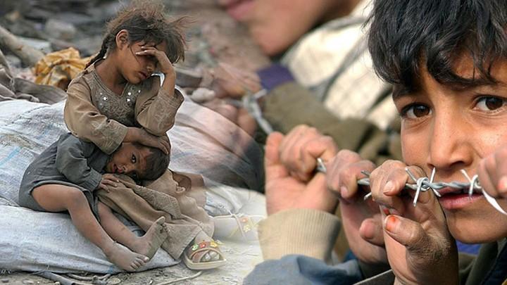 في اليوم العالميّ لحقوق الطّفل... صرخة!