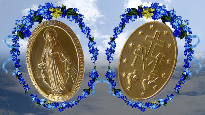 الأيقونة العجائبيّة... بركة مريميّة
