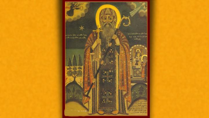 مار يعقوب السّروجيّ... قيثارة الكنيسة