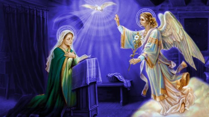 """خاصّ– هل """"نَعَمُنا"""" لله على مثال """"نَعَم"""" مريم؟"""