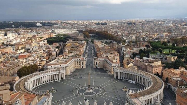 البابا يوافق على مراسيم جديدة صادرة عن مجمع دعاوى القدّيسين