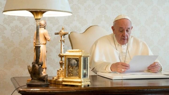 """في سلوفانيا """"نداء إلى الخير"""" والبابا فرنسيس يحيّي المبادرة"""