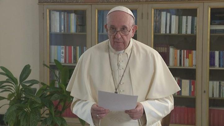 البابا فرنسيس: الرّجاء هو فضيلة القلب الّذي لا ينغلق في الظّلام