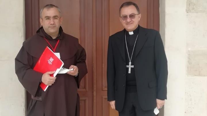 السّفير البابويّ في لبنان يثني على عمل كاريتاس لبنان