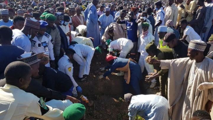 نيجيريا في فكر البابا فرنسيس