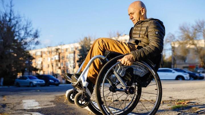 الأمم المتحدة تدعو إلى معالجة العقبات والمظالم التي تواجه الأشخاص ذوي الإعاقة