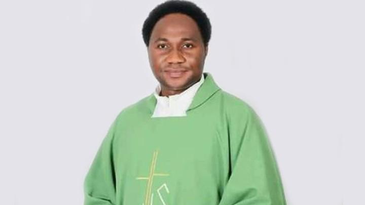 إطلاق سراح الكاهن المخطوف في نيجيريا
