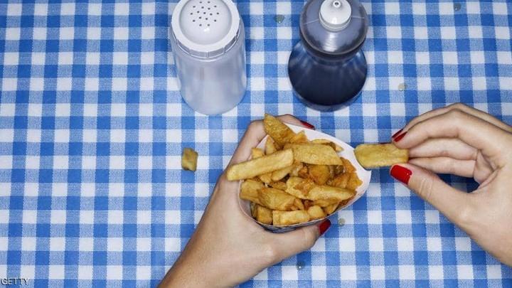 """لعشّاق البطاطس.. 5 معلومات """"رائعة"""" عن وجبتك المفضلة"""