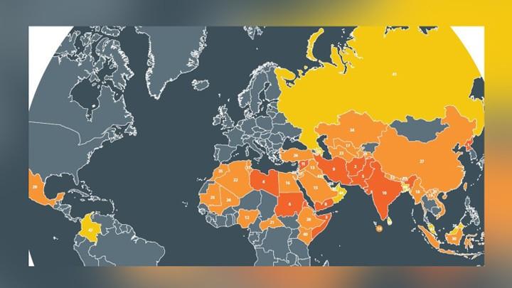 أبواب مفتوحة: أكثر من 340 مليون مسيحيّ مضطَهَد حول العالم
