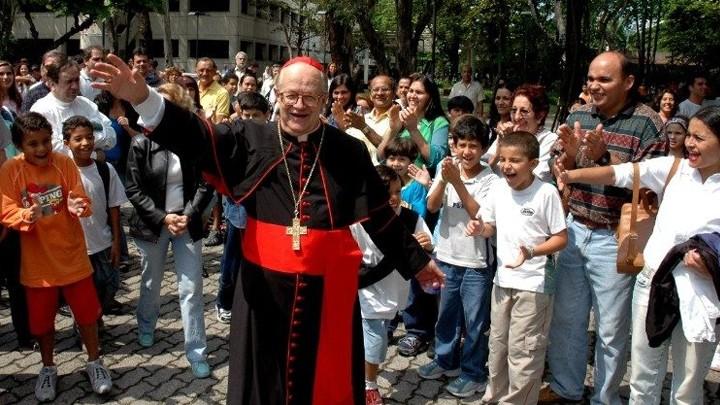 وفاة كاردينال جديد والبابا يبرق معزّيًا