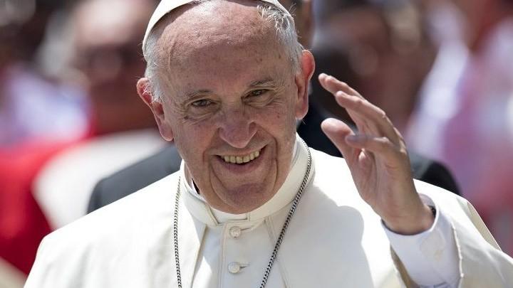 ماذا قال البابا فرنسيس عن زيارته إلى العراق؟