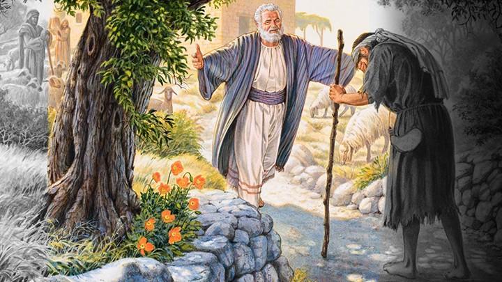 خاصّ– الخوري سعاده: بزمن الصّوم المقدّس، تعالوا نفرح وسط ما يُحيط بنا من حزن!