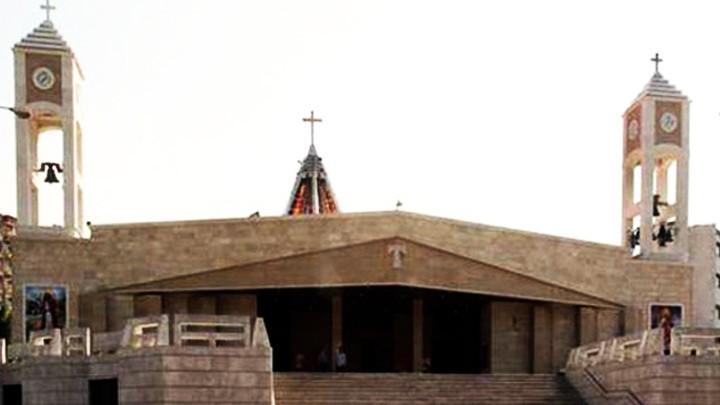 هذا ما ستقوم به كنيسة مار الياس- أنطلياس تجنّبًا للاكتظاظ!