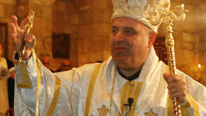 شبيبة بيروت وجبيل وتوابعهما للملكيّين الكاثوليك تصرخ غدًا: شدّدني!