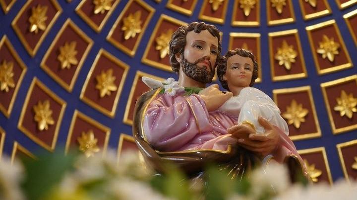 إضافة سبعة ابتهالات جديدة إلى طلبة القدّيس يوسف