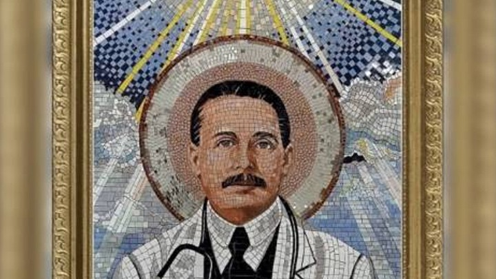 بالرّغم من الوباء، فنزويلا احتفلت بالطّبيب الطّوباويّ!
