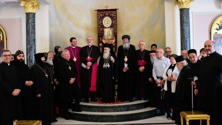 بيتسابالا من بطريركيّة القدس للرّوم الأرثوذكس: يجب أن تبقى أبواب القدس مفتوحة أمام الجميع