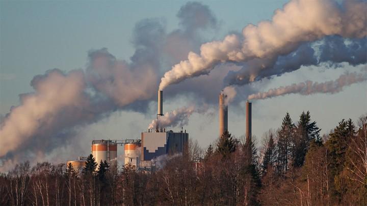 """دراسة تدعو لخفض انبعاثات """"غاز الميثان"""" بهدف تجنّب ارتفاع درجة الحرارة العالميّة"""