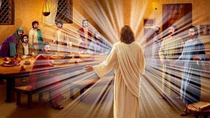 خاصّ– شدياق: علامة الصّلب والموت غدت علامة القيامة