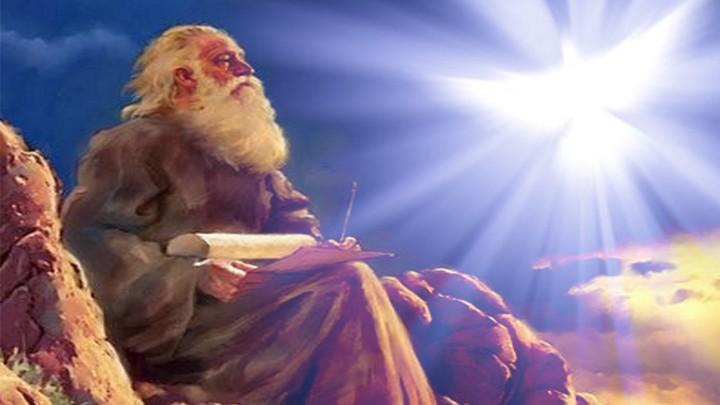 """النّبيّ أشعيا... """"الله يخلّص"""""""