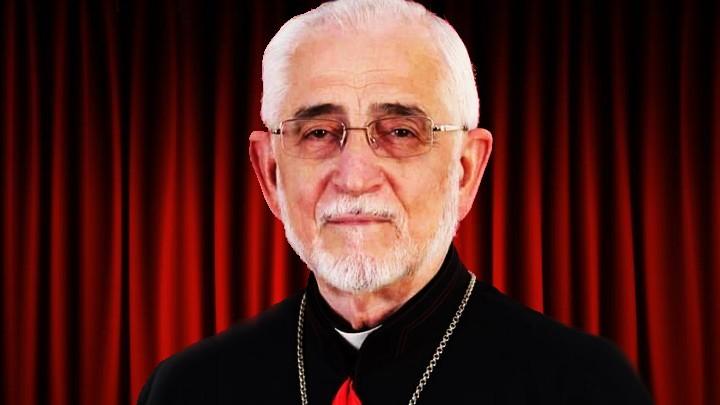 الجالية الأرمنيّة الكاثوليكيّة في روما صلّت مع الكاردينال ساندري لراحة نفس بطريركها